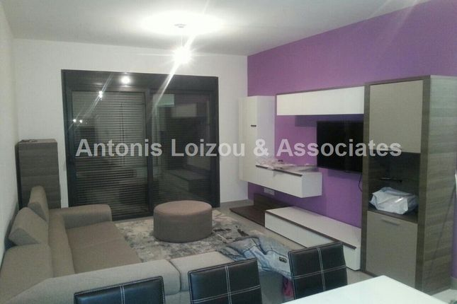 Thumbnail Apartment for sale in Mesa Geitonia, Cyprus