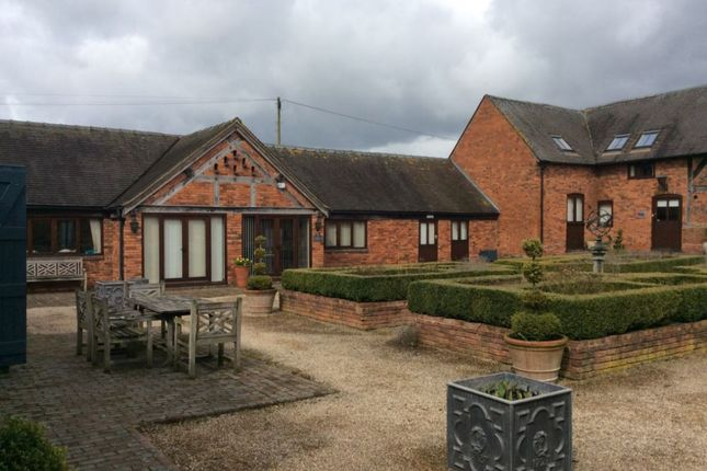 Thumbnail Office to let in Hurley Hall Barns, Atherstone Lane, Hurley