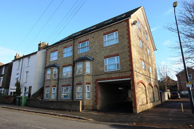 Thumbnail Flat for sale in St Lukes Court, Maidstone