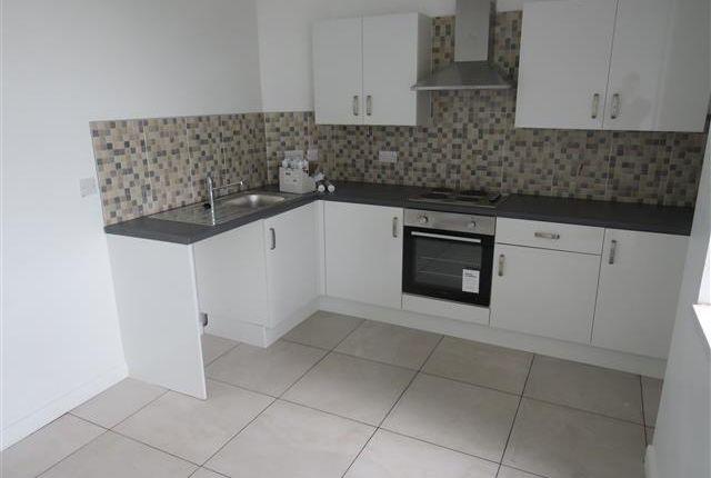 Thumbnail Flat to rent in Aldridge Road, Perry Barr, Birmingham