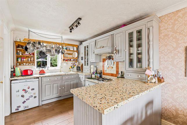 Kitchen (2) of Badgers Oak, Singleton, Ashford TN23
