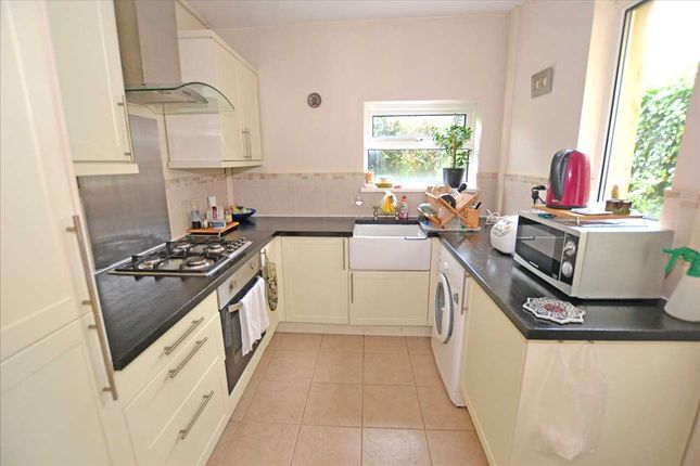 Kitchen of Bruce Street, Cathays, Cardiff CF24
