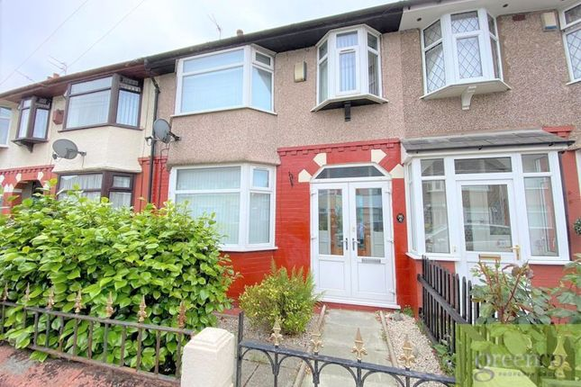 Thumbnail Semi-detached house to rent in Deauville Road, Walton, Liverpool