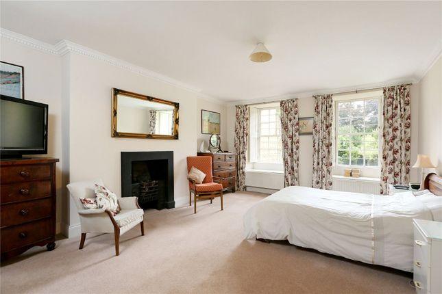 Bedroom of Marlborough Buildings, Bath BA1
