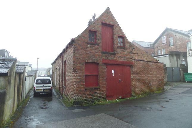 Thumbnail Industrial for sale in Leeds Road, Harrogate