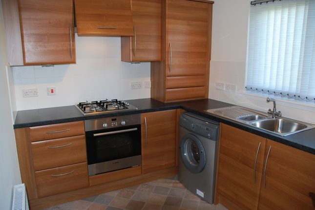 Thumbnail Flat to rent in Pinewood Drive, Inverness