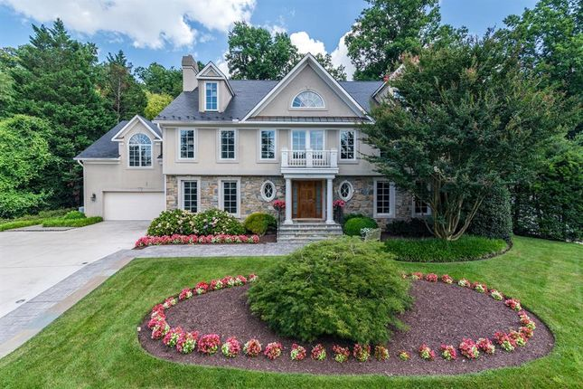 Thumbnail Property for sale in 7520 Arrowood Rd, Bethesda, Maryland, 20817, United States Of America