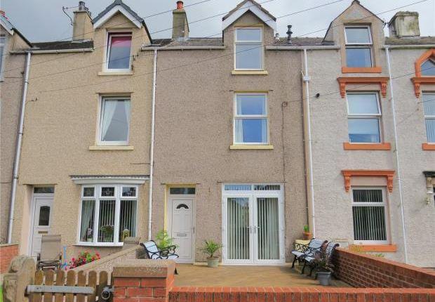 Thumbnail Terraced house for sale in Church Street, Moor Row, Cumbria