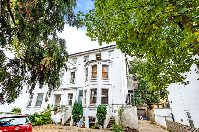 2 bed flat for sale in Freelands Road, Bromley BR1