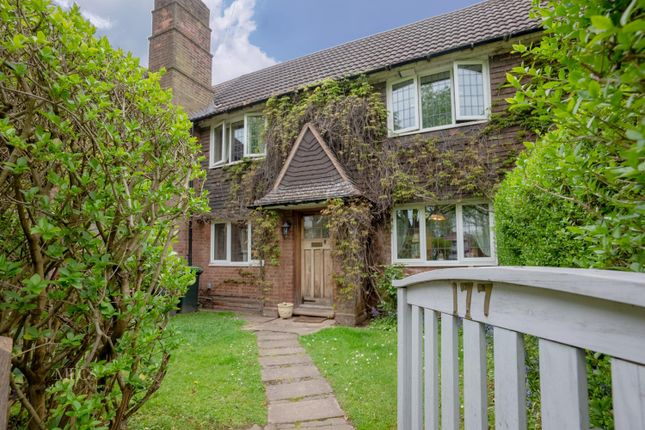 Terraced house for sale in Shenley Fields Road, Birmingham, West Midlands