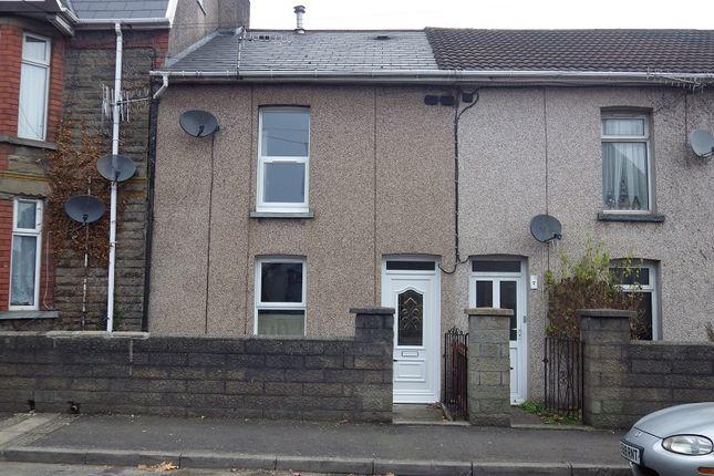 Thumbnail Property to rent in Danygraig Road, Risca, Newport.