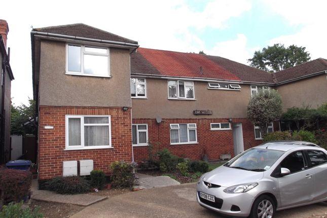 Maisonette to rent in Friern Watch Avenue, Finchley