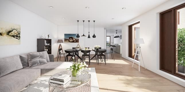 Thumbnail Flat to rent in Mill Lofts, County Street, London