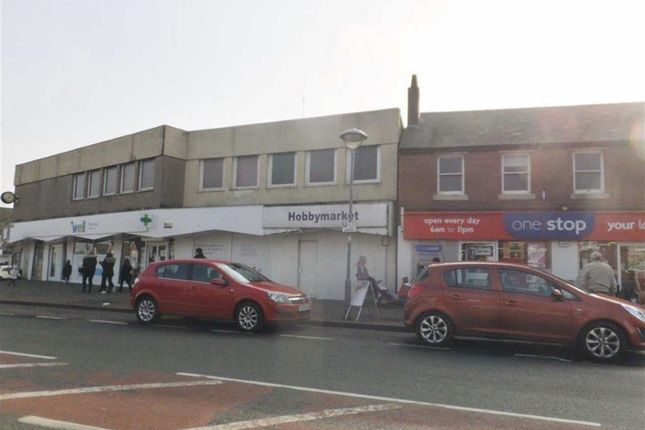 Thumbnail Retail premises to let in Former Hobby Market, 1, Forest Road, New Ollerton