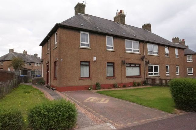 Thumbnail Flat to rent in Morar Street, Methil, Leven