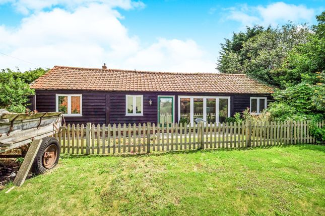 2 bed barn conversion for sale in Calthorpe Street, Ingham, Norwich