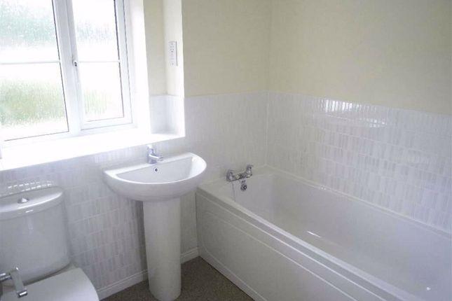 Bathroom of Harrolds Close, Dursley GL11