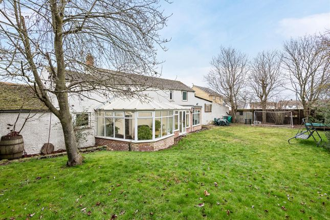 Thumbnail Detached house for sale in Shortsands Yard, St. Neots