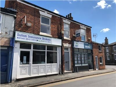 Thumbnail Retail premises for sale in 5 And 5A College Street, Sutton-On-Hull, Hull, East Riding Of Yorkshire
