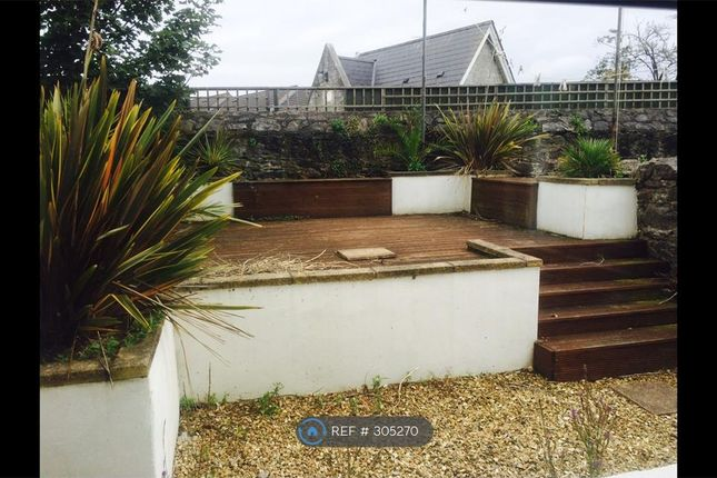 Thumbnail Terraced house to rent in Clifton Street, Plymouth