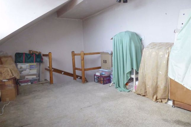 Bedroom Two: of Eyres Terrace, Armley, Leeds, West Yorkshire LS12