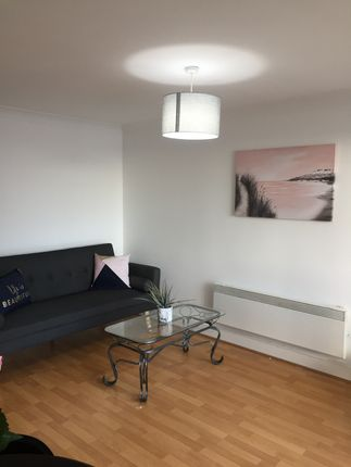 Thumbnail Flat to rent in Francis Road, Birmingham