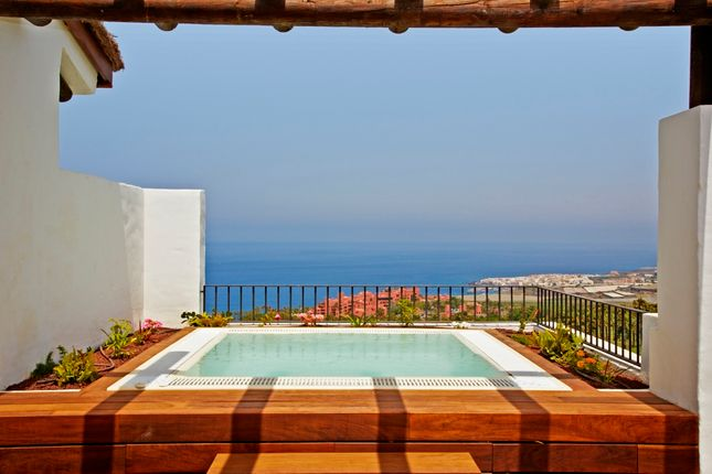 Thumbnail Apartment for sale in Abama, Tenerife, Spain