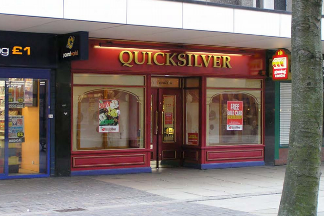 Thumbnail Retail premises to let in 96 New Street, Huddersfield, West Yorkshire