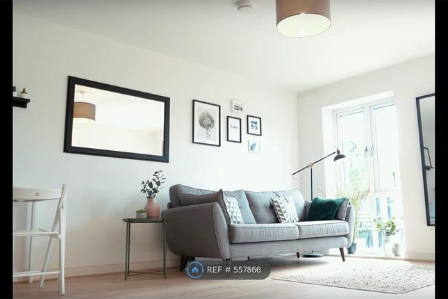 Thumbnail Flat to rent in Highmarsh Crescent, Manchester