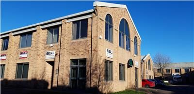 Thumbnail Office to let in 1A Perth House, Corbygate Business Park, Priors Haw Road, Weldon North, Corby, Northants