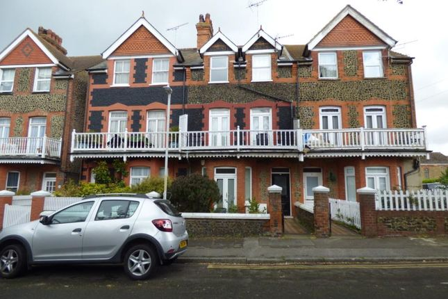 Thumbnail Flat to rent in Cedric Road, Westgate-On-Sea