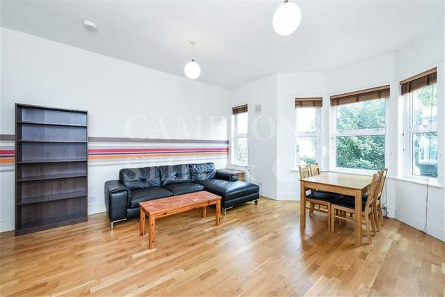 Thumbnail Flat to rent in Hartland Road, Queens Park, London