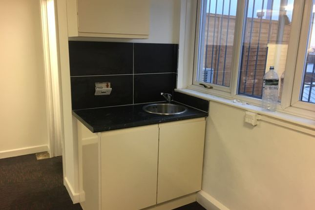 Office to let in Hockley Hill, Birmingham