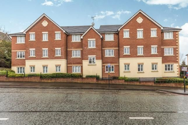 Thumbnail Flat to rent in Asbury Court, Newton Road, Great Barr, Birmingham