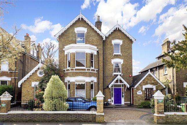 Thumbnail Property for sale in Kew Gardens Road, Kew, Surrey