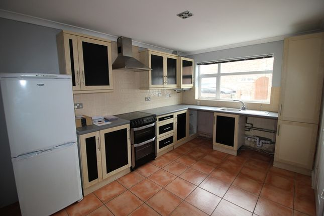 Thumbnail Semi-detached house for sale in Anchor End, Mistley, Manningtree