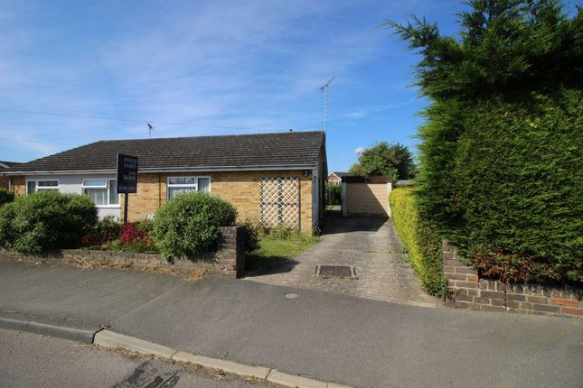 Thumbnail Bungalow for sale in Gurton Road, Coggeshall