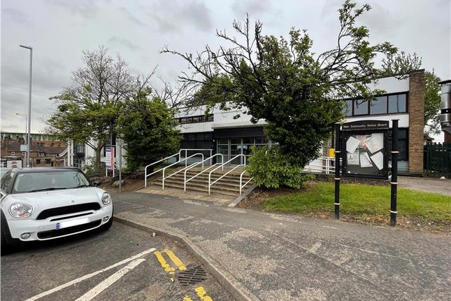 Thumbnail Land for sale in Former Meir Library, Sandon Road, Meir, Stoke-On-Trent, Staffordshire
