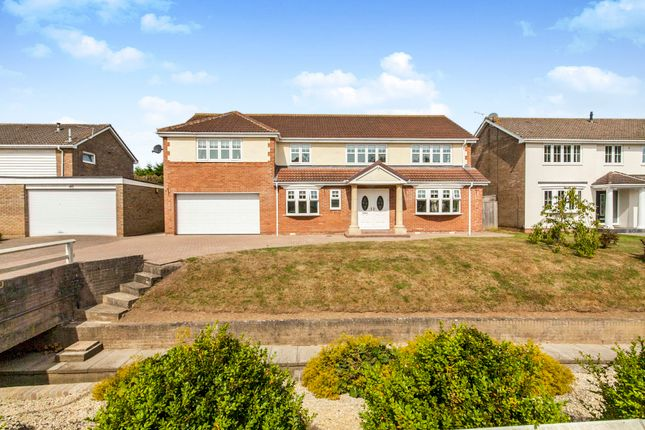 Thumbnail Detached house for sale in Valley Drive, Hartlepool