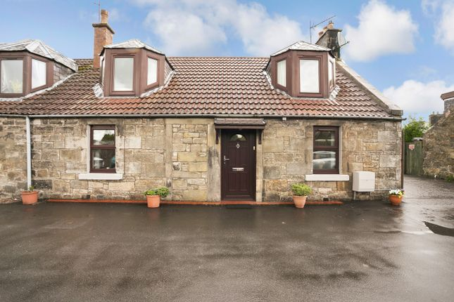 Thumbnail End terrace house for sale in Smith Street, Kinross