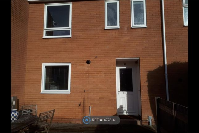 Thumbnail Terraced house to rent in King Arthurs Road, Exeter