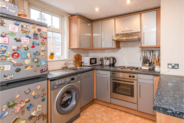 Kitchen of Green Lane, Stanmore HA7