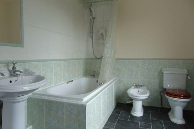 Bathroom of Newark Road, North Hykeham, Lincoln. LN6