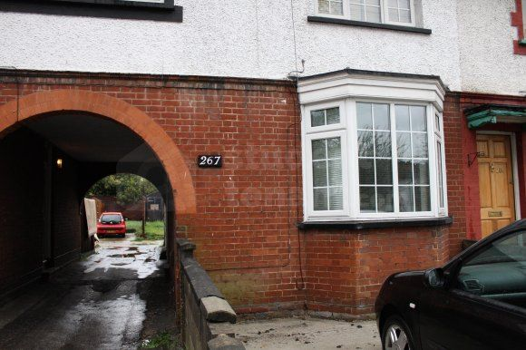 Thumbnail 4 bed shared accommodation to rent in Hook Road, Epsom, Surrey