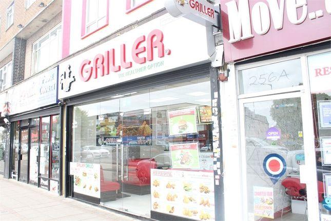 Thumbnail Commercial property for sale in Farnham Road, Slough, Berks