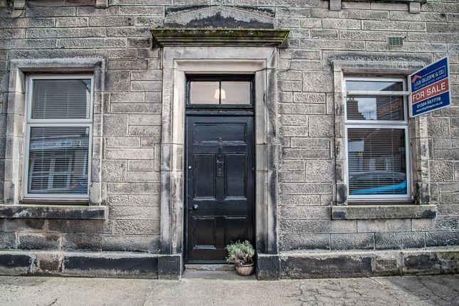 Thumbnail Maisonette for sale in Keith Street, Kincardine