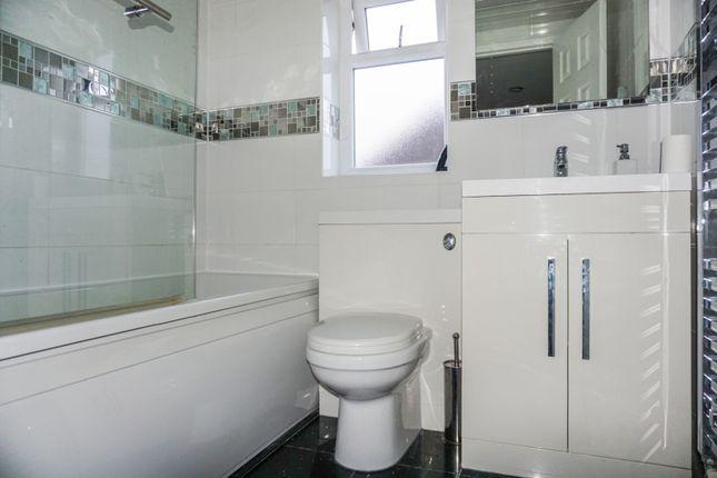 Family Bathroom of Roman Road, Manchester M35