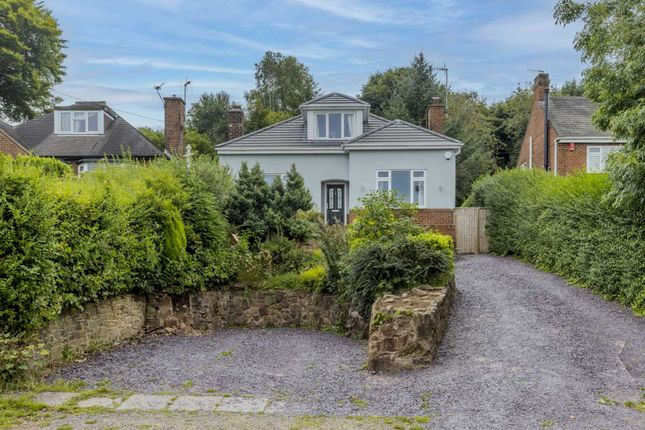 Thumbnail Detached house for sale in Lightwood Road, Lightwood