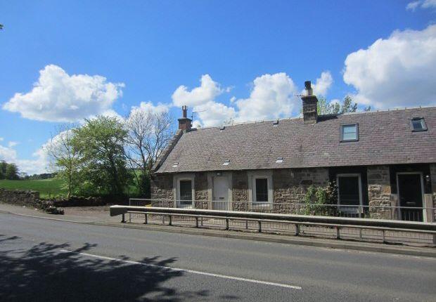 Thumbnail Cottage to rent in Kirknewton