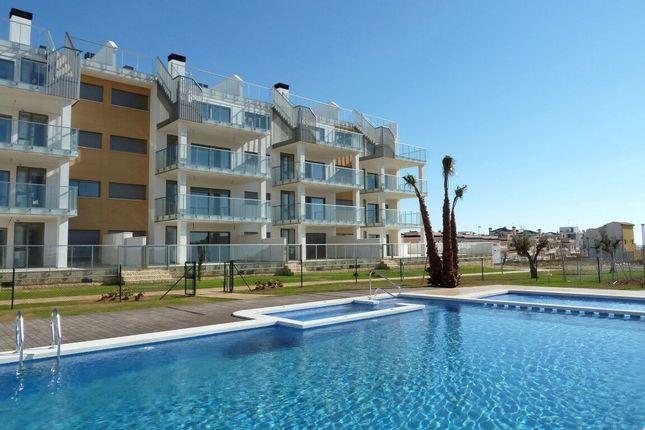 3 bed apartment for sale in Villamartin, Alicante, Spain